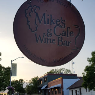 mikes 3
