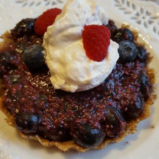 raw berry pie 3