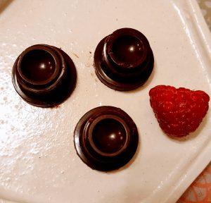Swoon-Worthy Homemade Dark Chocolates