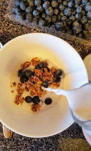 Simple Cinnamon Crunch Granola (Fruit-Sweetened, Oil-Free)